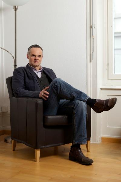Psychoanalytische Praxis, Hanspeter Mathys, Dr. phil. Psychotherapeut FSP